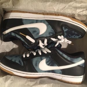 Brand New Nike Dunk Fast Times QS Size 13